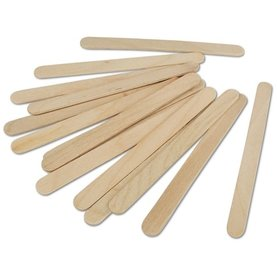 Diverse houten producten