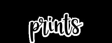 Sublimatie Prints