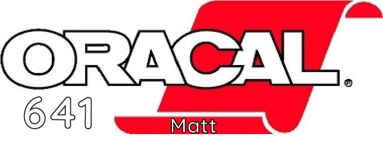 Oracal-641-serie-MAT