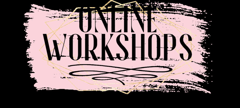 Online-Workshops