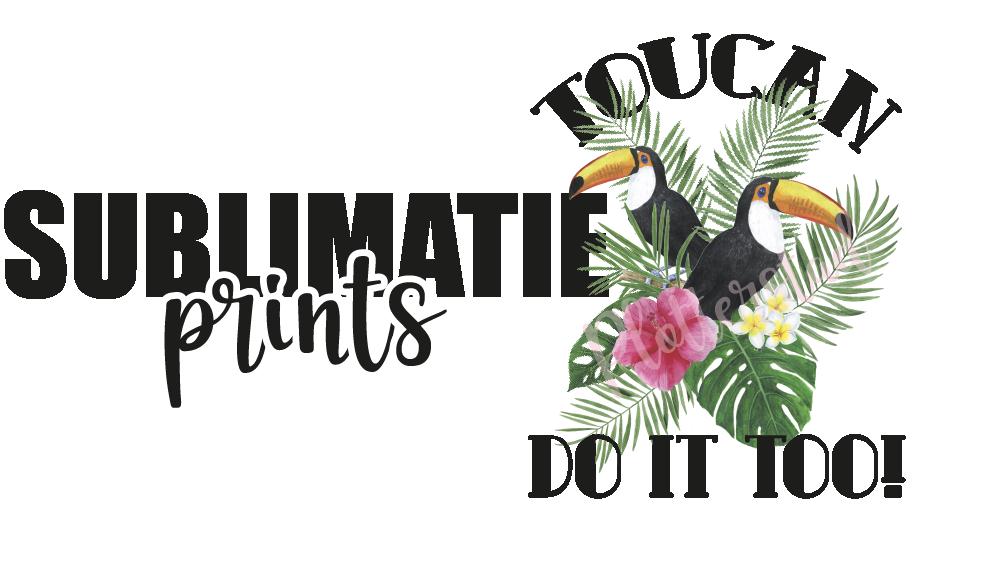 Sublimatie-Prints