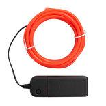 We R Memory Keepers - Big happy jig neon wire burnt orange
