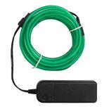 We R Memory Keepers - Big happy jig neon wire green glow