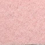 Vilt 2mm Zacht Roze 30,5x30,5cm