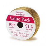 Bowdabra Bow Wire Gold 91,4mtr