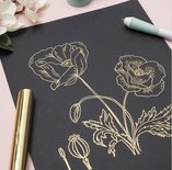 We R Memory Keepers Foil Quill Freestyle Pen Fine