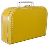 30cm koffertje oker