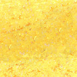 We R Memory Keepers Glitter Spin IT - Chunky Yellow
