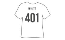 401 Premium White