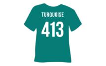 413 Premium Turquoise