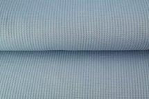 Tricot / Jersey Wafel Old Blue