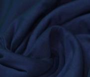 Katoen Tricot / Jersey  Donker Blauw