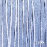 Paspelband Elastisch Jeans
