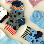 Sock Stop 82ml Light Blue