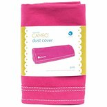 Silhouette cameo 2 dust cover pink