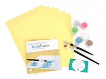 Silhouette double sided adhesive starter kit