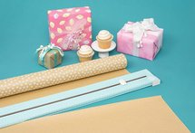 We R Memory Keepers gift wrap trimmer