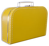 25cm koffertje oker