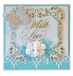 Couture Creations GoPress and Foil