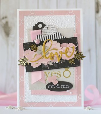 Wedding Day 12x12 Inch Coordinating Solids Paper Pack
