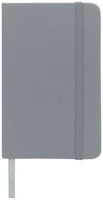 Notitieboekje A6 Grijs
