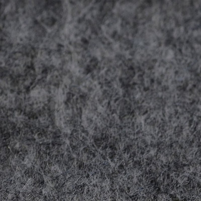 Vilt 2mm Donker Grijs Gemeleerd 30,5x30,5cm