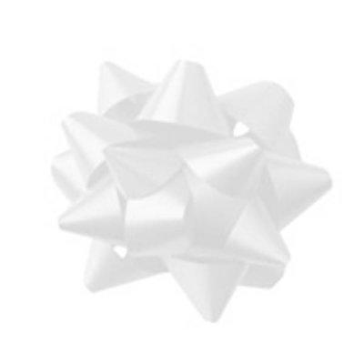 Zelfklevende Strik Wit