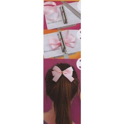 Bowdabra Hair Bow Tool voor de Bowdabra Mini