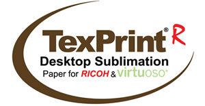 A3 Texprint R voor Ricoh en Virtuoso/Sawgrass