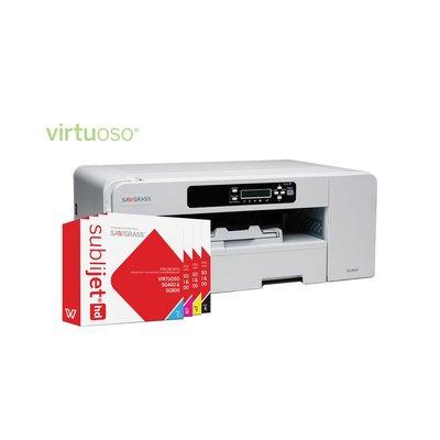 Sawgrass Virtuoso SG800 - A3 Sublimatie printer