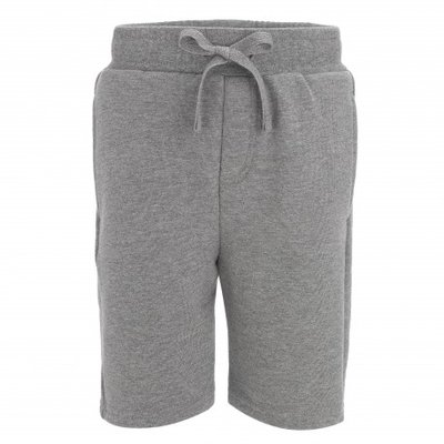 Baby & Kinder Short Grey 6-12mnd
