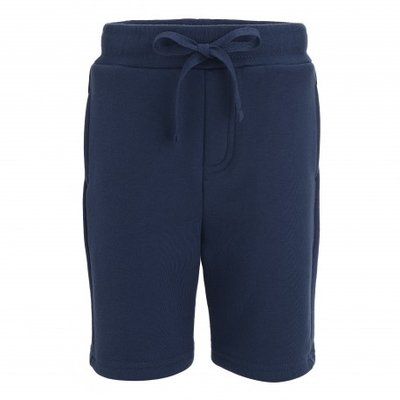 Baby & Kinder Short Navy 6-12mnd