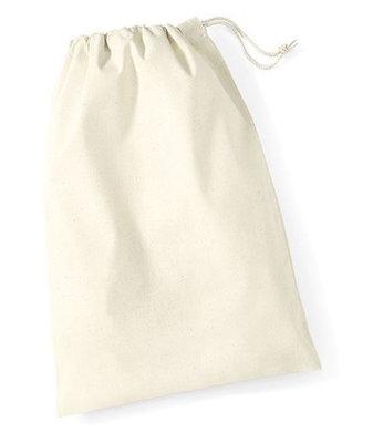 Maat XL Cotton Stuff Bag Naturel