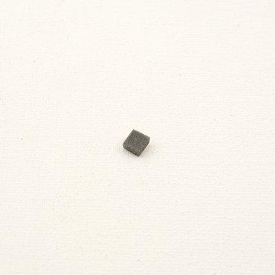 3D Foam Pads Black