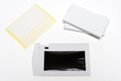 Silhouette Mint Stamp Sheets