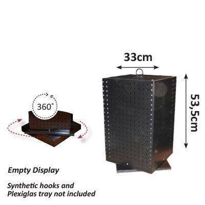 Metalen Display
