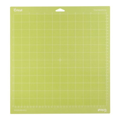 Cricut Cutting Mat Standard Grip 12x12 inch