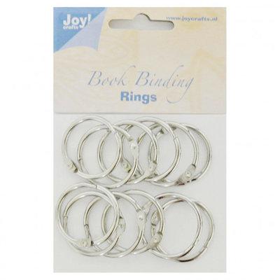 Boekbinders ringen 30mm