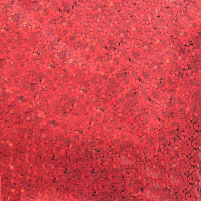 We R Memory Keepers Glitter Spin IT - Chunky Red