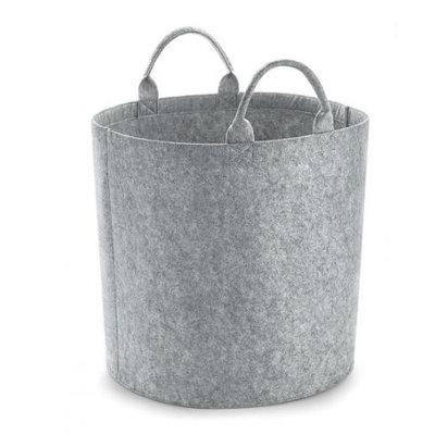 Vilt Mand Grey Melange S