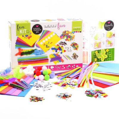 Kids Knutselpakket Fun Kit