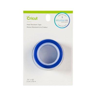 Cricut Heat Resistant Tape Blauw
