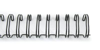 We R Memory Keepers Cinch Wires  Black 1,6cm 2st.