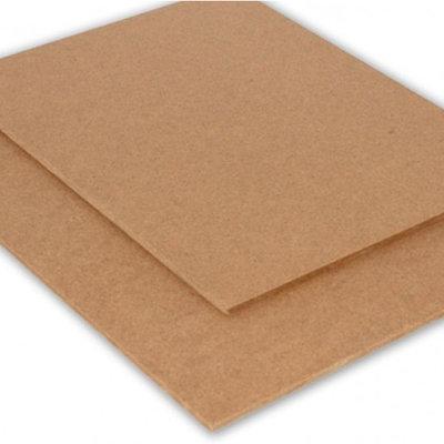 Kraft Board 2mm  30,5x30,5cm