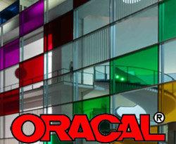 Oracal 8300 Transparant Vinyl 5mtr