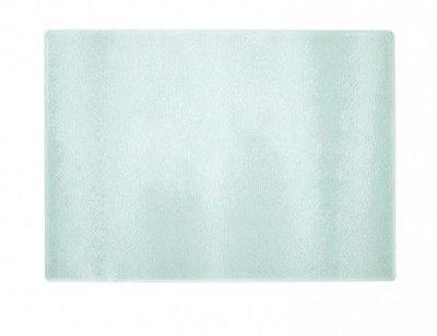 Sublimatie  Snijplank Glas ca.38x28cm  op=op