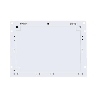 Silhouette curio pixscan mat klein