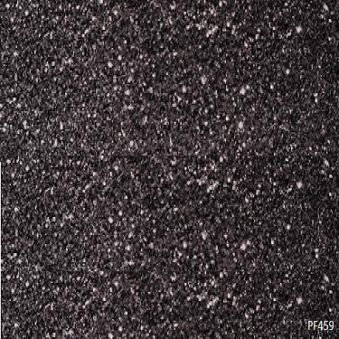 Pearl glitter black/silver