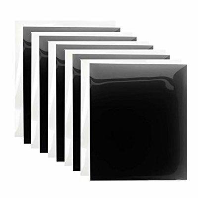Premium Black & White pakket 20x25cm