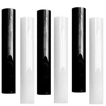 Premium black & white pakket 30x50cm